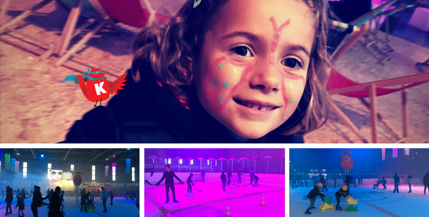 Happy Birthday Rïnkla Stadium !! Vive la patinoire...