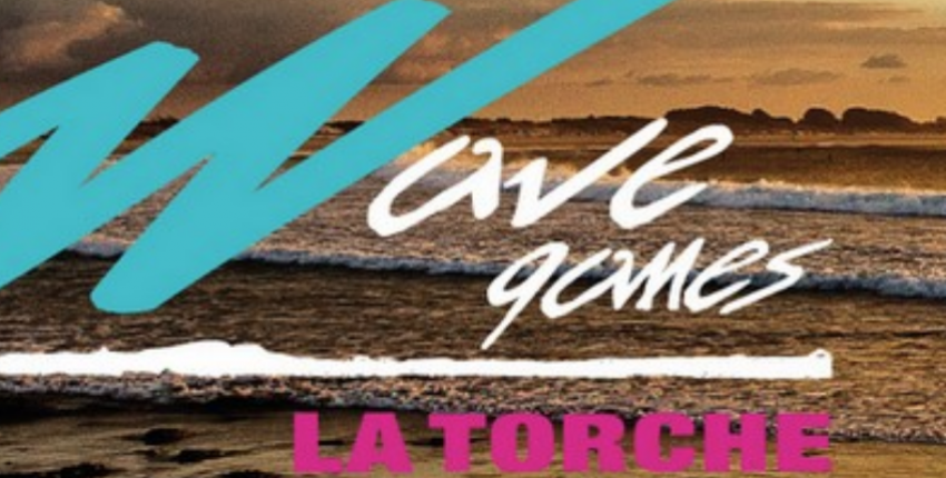 Compétition de sports de glisse // Wave Games à la Torche