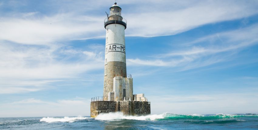 Ar-Men, le phare de tous les records